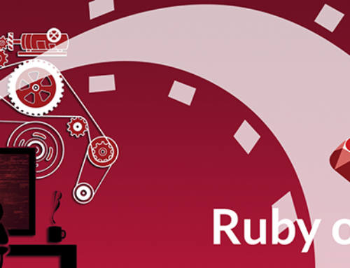 Differences between Ruby and Ruby on Rails